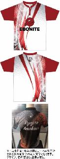 エボナイト ハイファイブシャツ<E19>の商品画像
