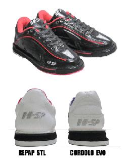 HI-SP リパップSTL<ブラック>の商品画像