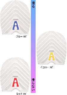ABSクラシック用 シグナルシステムヒールの商品画像