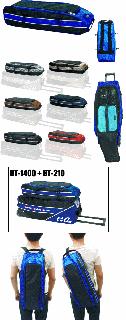 BT-210 アタッチメントバッグ<BT-1400用>の商品画像