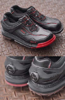 デクスター SST6 ハイブリッドBOA<2019 ブラックレッド>の商品画像
