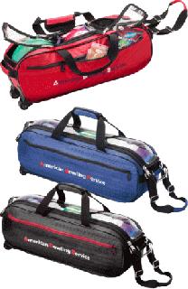 B20-980T 3ボールツアーバッグの商品画像