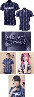 S2S カレイドスコープ<ブラック>の商品画像