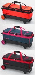 ブランズウィック トリプルバッグ<BC200T>の商品画像