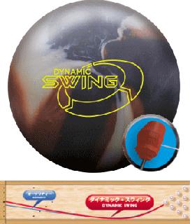 コロンビア ダイナミック スウィングの商品画像