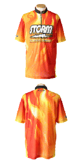 HS-01123 STファイヤー<オレンジ>の商品画像