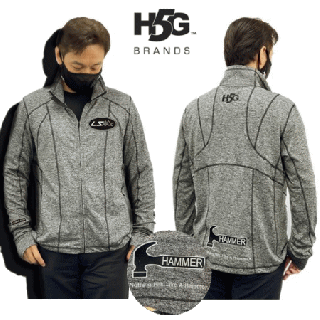H5G ハンマージャケットの商品画像