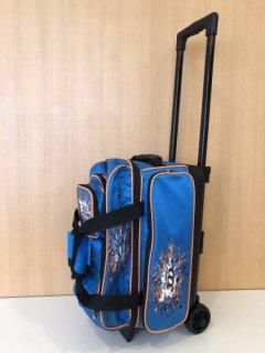 C300 2ボールローラー<ブルー/オレンジ>の商品画像