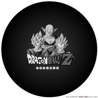 ABS ドラゴンボールZ ザ・ボウリングボール<ブラック>の商品画像