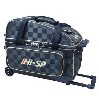ハイスポーツ HB139-DC<2ボールキャリーバッグ>(コンパクトタイプ)の商品画像