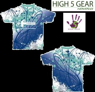 ハンマー ハイファイブシャツ<H22>の商品画像
