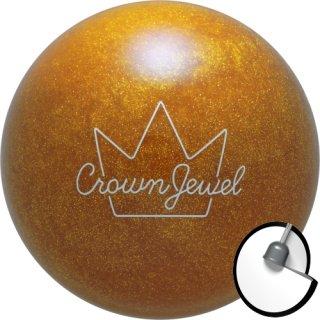 ブランズウィック クラウンジュエル(ボウリングボール)の商品画像