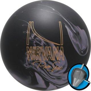 ブランズウィック ニルバーナ プロスペック(ボウリングボール)の商品画像