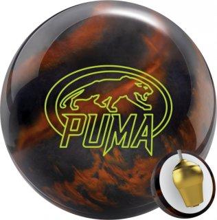 エボナイト プーマ(ボウリングボール)の商品画像