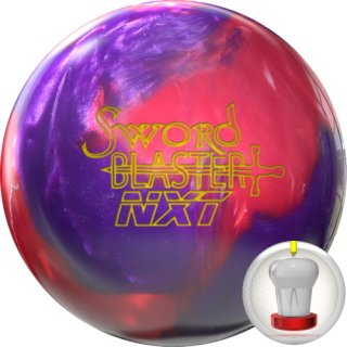 ストーム ソードブラスターNXT(ボウリングボール)の商品画像