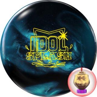 ロトグリップ アイドル スプラッシュ(ボウリングボール)の商品画像