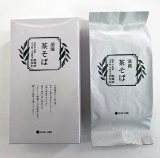 清流茶そば(2袋入り)