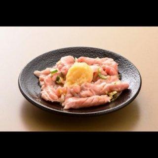 焼肉屋のホルモン!国産豚使用 豚上ガツ スリット入り 500g【冷凍】