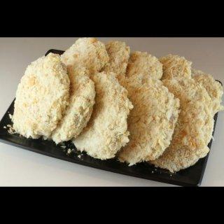 当社オリジナル 塩牛タン メンチカツ 約4.5kg(約180g×25個)【ビッグサイズ】