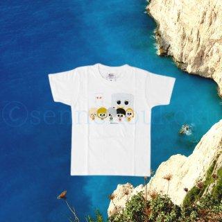 おーじろう GEGEGE NO KITARO Tシャツ 大人用