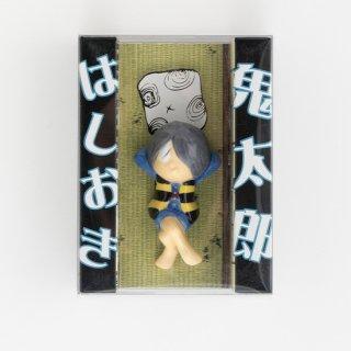 陶器 箸置き 鬼太郎