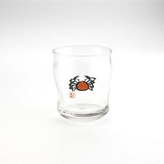 かに焼酎 ロックグラス