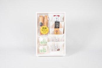 和洋菓子セット(中)