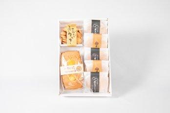 洋菓子セット