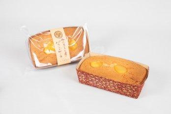 丹波黒豆と栗のパウンドケーキ