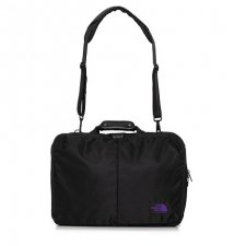 <img class='new_mark_img1' src='https://img.shop-pro.jp/img/new/icons1.gif' style='border:none;display:inline;margin:0px;padding:0px;width:auto;' />THE NORTH FACE PURPLE LABEL LIMONTA Nylon 3Way Bag