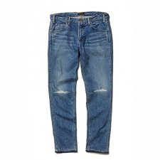 <img class='new_mark_img1' src='https://img.shop-pro.jp/img/new/icons16.gif' style='border:none;display:inline;margin:0px;padding:0px;width:auto;' />A Vontade 5Pocket Jeans -Super Slim Fit