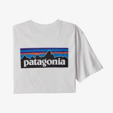 <img class='new_mark_img1' src='https://img.shop-pro.jp/img/new/icons1.gif' style='border:none;display:inline;margin:0px;padding:0px;width:auto;' />Patagonia  メンズ・P-6ロゴ・レスポンシビリティー