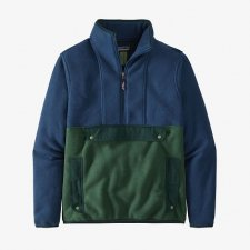 <img class='new_mark_img1' src='https://img.shop-pro.jp/img/new/icons1.gif' style='border:none;display:inline;margin:0px;padding:0px;width:auto;' />Patagonia シンチラ・アノラック