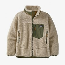 <img class='new_mark_img1' src='https://img.shop-pro.jp/img/new/icons1.gif' style='border:none;display:inline;margin:0px;padding:0px;width:auto;' />Patagonia キッズ・レトロX・ジャケット