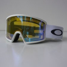 <img class='new_mark_img1' src='https://img.shop-pro.jp/img/new/icons1.gif' style='border:none;display:inline;margin:0px;padding:0px;width:auto;' />OAKLEY Target Line L Snow Goggles/ オークリー ターゲットライン エル