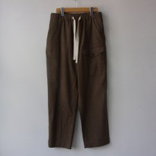<img class='new_mark_img1' src='https://img.shop-pro.jp/img/new/icons1.gif' style='border:none;display:inline;margin:0px;padding:0px;width:auto;' /> Avontade British Mil Easy Trousers