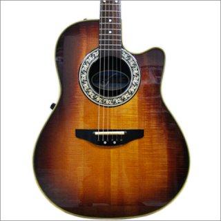 Guitar(Ovation 386T)