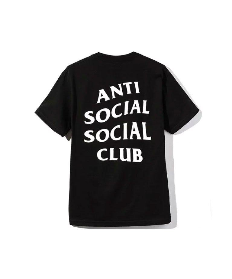 Anti Social Social Club  Logo Tee