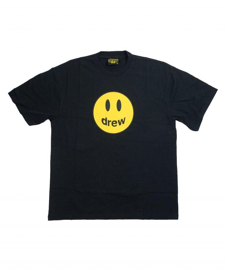 drew house ドリューハウス Mascot SS Tee Tシャツ -blk