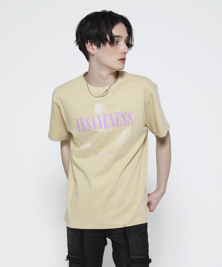 VANQUISH INSANENESS T-shirt