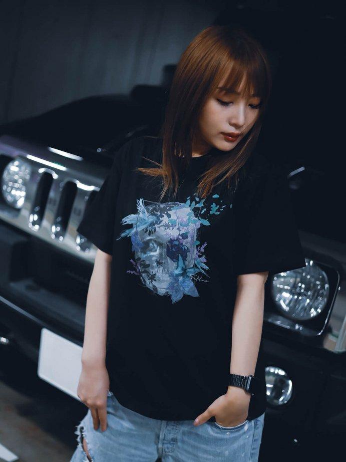 Felilina 半袖Tシャツ TDA04