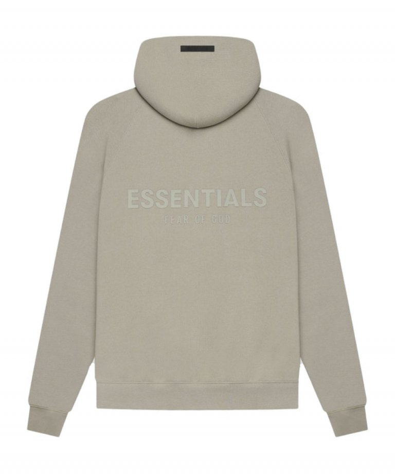 <img class='new_mark_img1' src='https://img.shop-pro.jp/img/new/icons1.gif' style='border:none;display:inline;margin:0px;padding:0px;width:auto;' />Fear Of God Essentials Rubber Logo Pullover Hoodie21SS MOSS