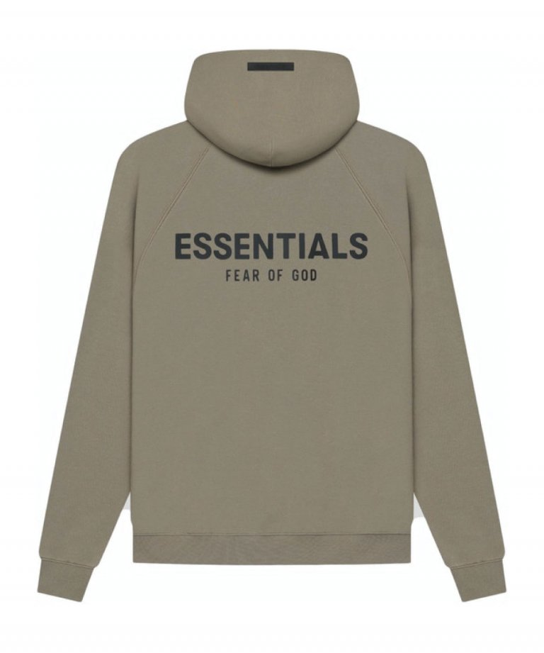 <img class='new_mark_img1' src='https://img.shop-pro.jp/img/new/icons1.gif' style='border:none;display:inline;margin:0px;padding:0px;width:auto;' />Fear Of God Essentials Rubber Logo Pullover Hoodie21SS TAPUE