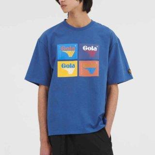レトロロゴ Tシャツ