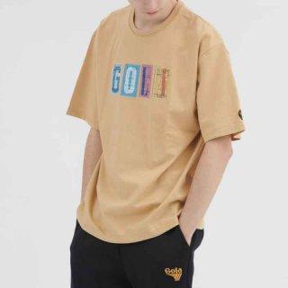 チケットプリント Tシャツ