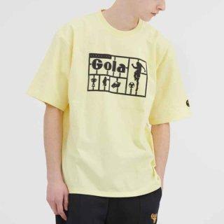 プラモプリント Tシャツ