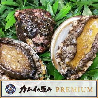 【数量限定】旨み凝縮コリッコリがたまらない!最高級小樽産天然蝦夷アワビ 希少品 プレミアム商品