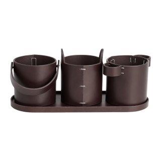 BUCKETS Buckets