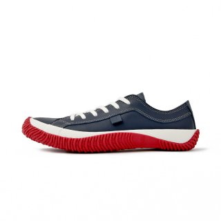 SPINGLE MOVE SPM-101 Navy/Red