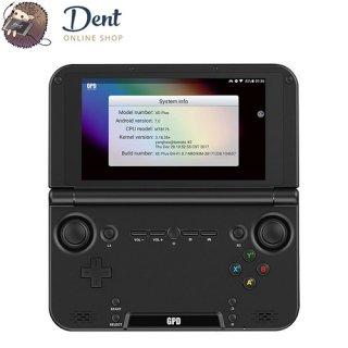 Android7.0搭載 小型ゲーミングタブレット 【GPD XD plus】5inch液晶 4GBRAM 32GBeMMc搭載